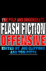 Knockout, flash fiction