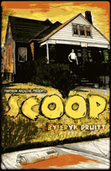 Scoop, the series